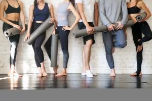 Yogakurse in Hamburg