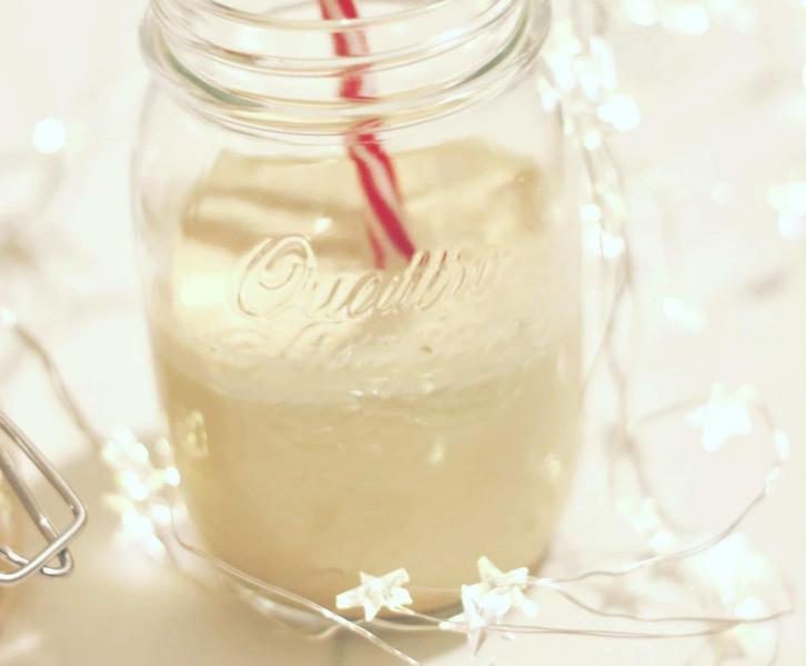 Rezept goldene Milch