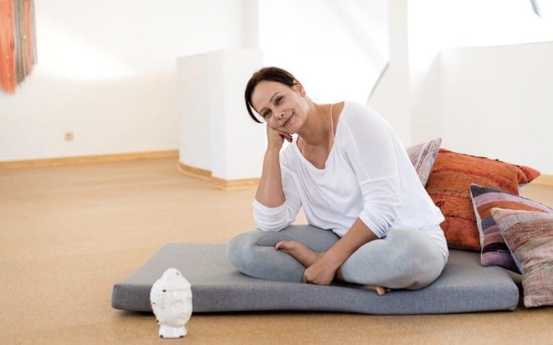 mit ayurveda - stress -reduzieren