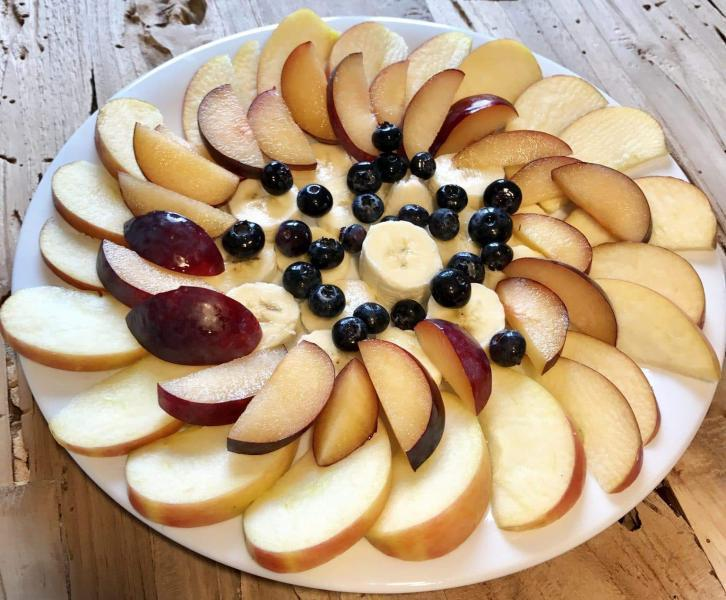 food snack-healthy-obst