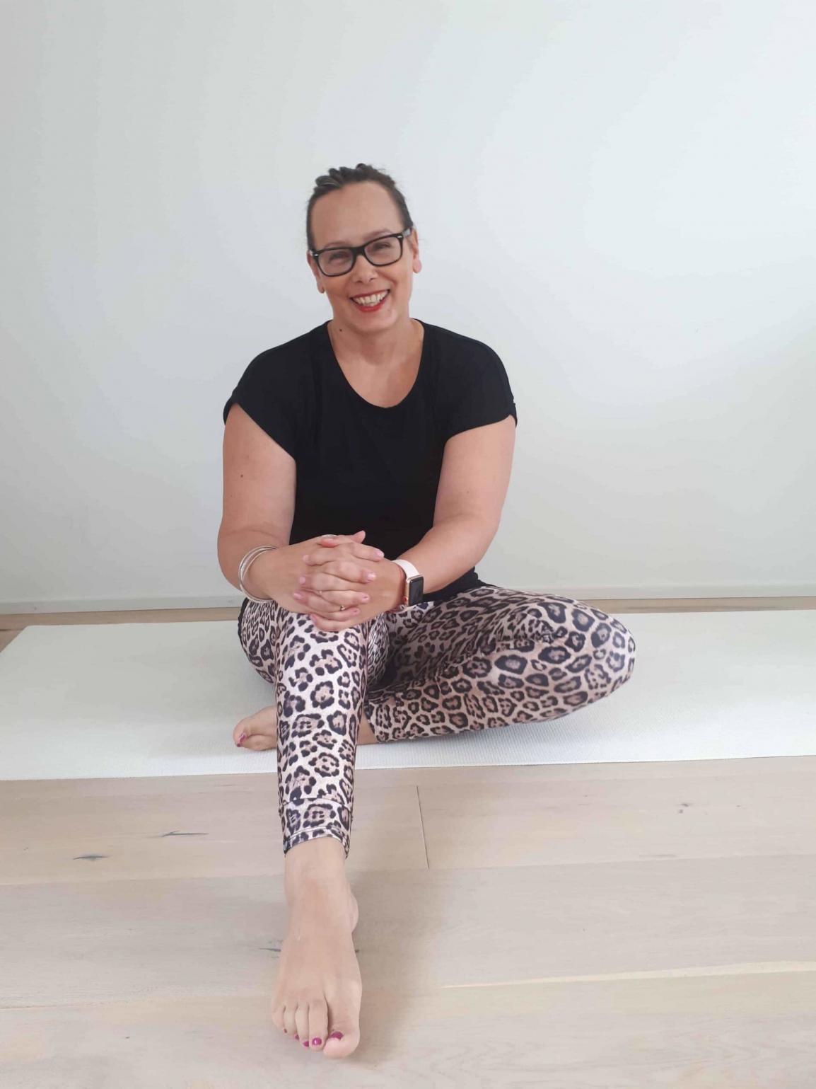 Wie Du dein yoga Business aufbaust